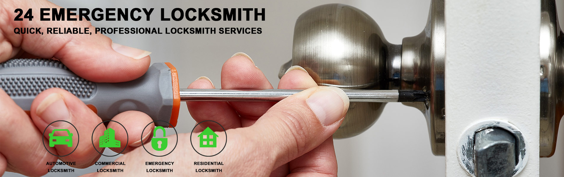 24 Hour Amp Emergency Locksmith For Worcester Ma County